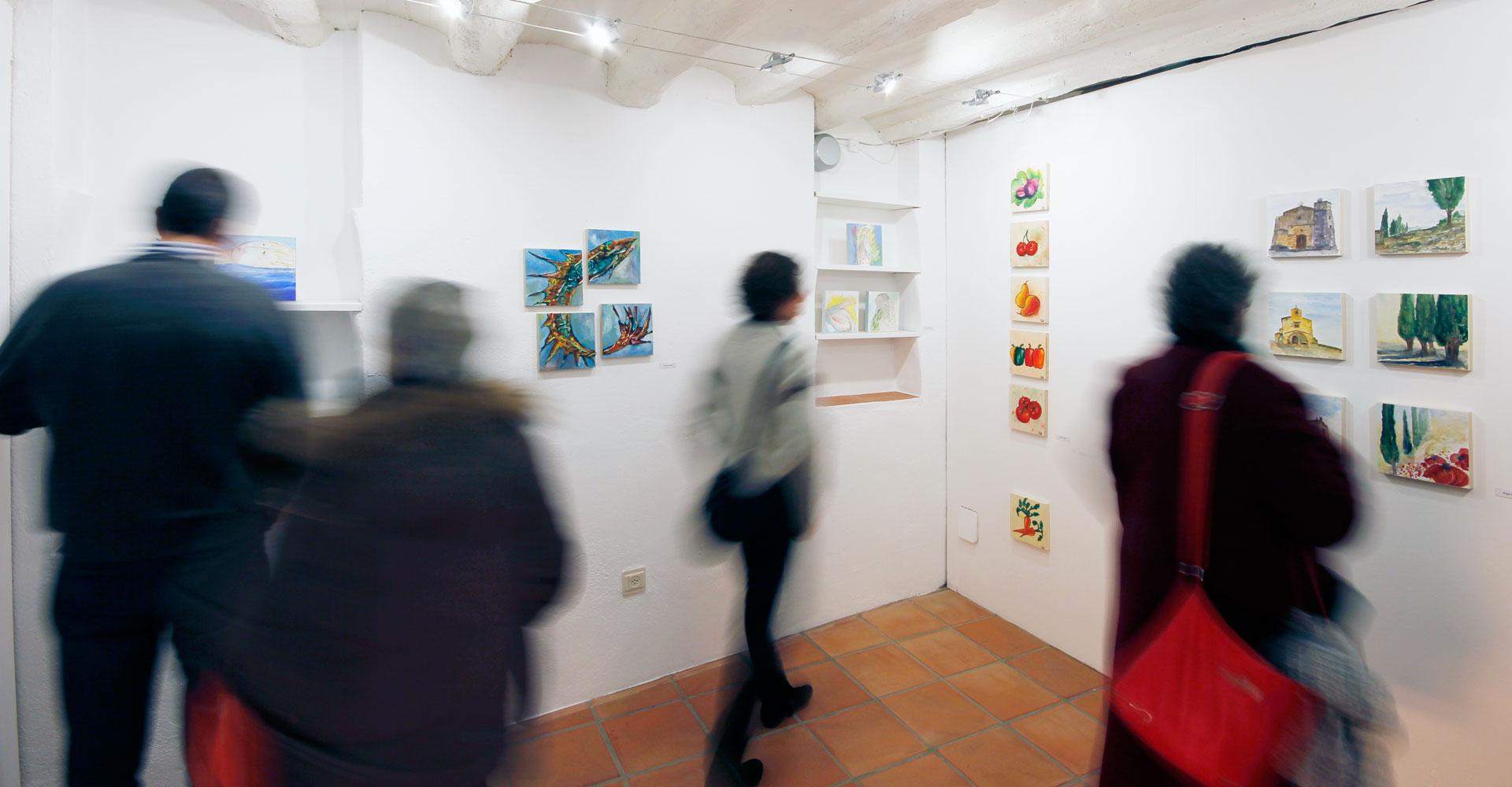 Galeria 22 - La Fresneda, Teruel